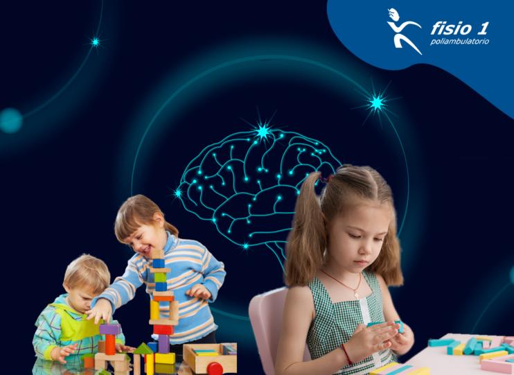 Cos'è la neuropsicomotricità?
